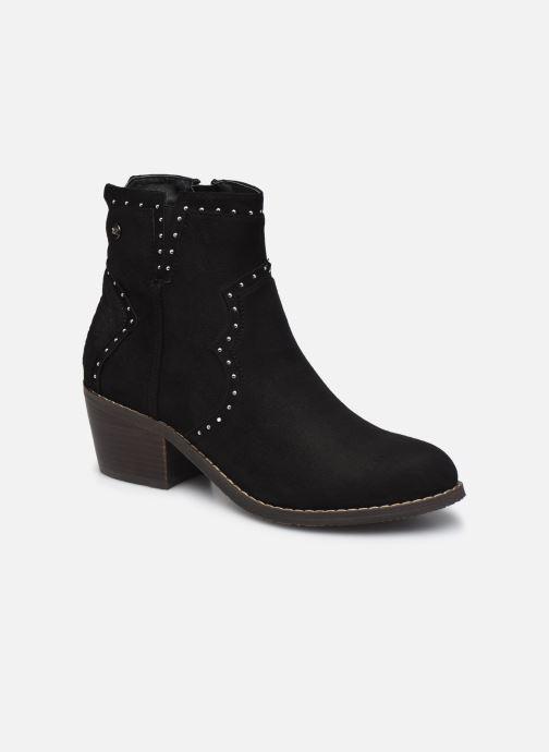 Stiefeletten & Boots Xti 44614 schwarz detaillierte ansicht/modell