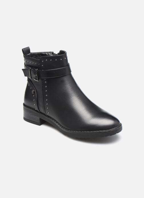Stiefeletten & Boots Xti 44725 schwarz detaillierte ansicht/modell