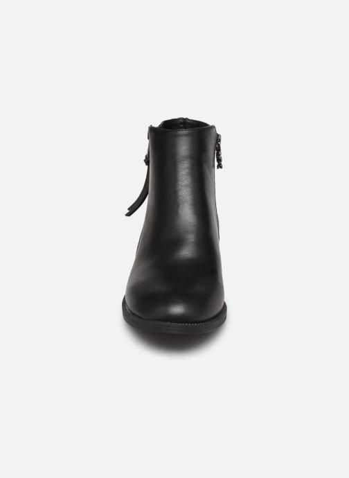 Bottines et boots Xti 44723 Noir vue portées chaussures