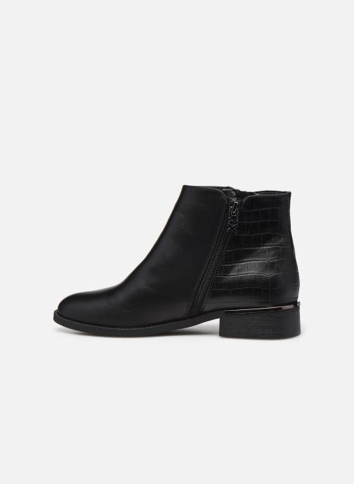 Bottines et boots Xti 44723 Noir vue face