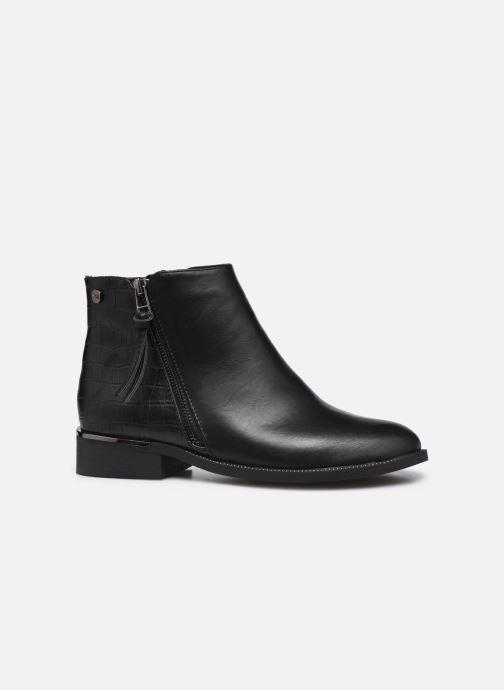 Bottines et boots Xti 44723 Noir vue derrière