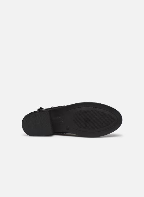 Bottines et boots Xti 44723 Noir vue haut