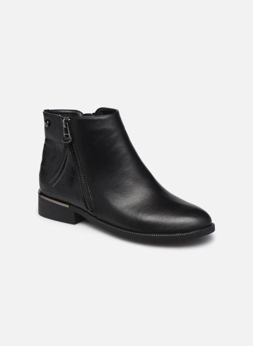 Bottines et boots Xti 44723 Noir vue détail/paire