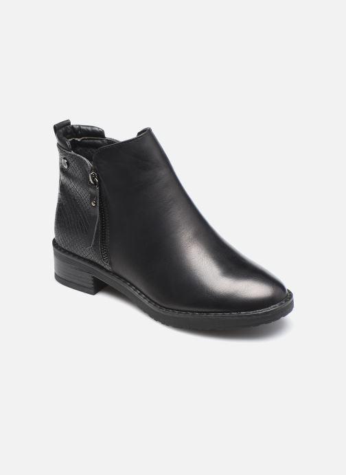 Bottines et boots Xti 44721 Noir vue détail/paire