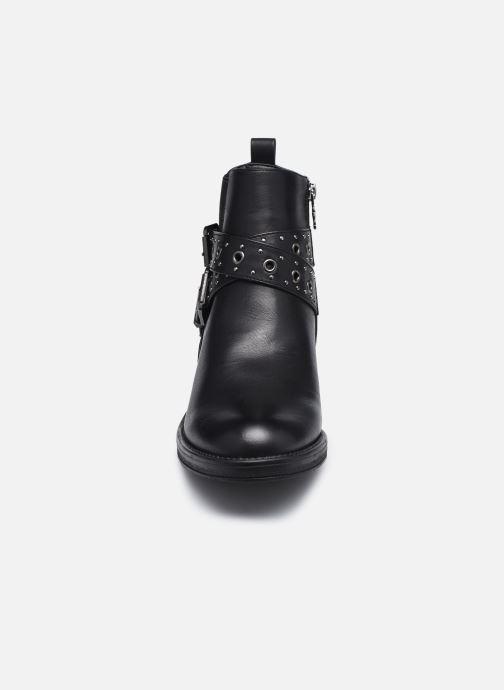 Stiefeletten & Boots Xti 44716 schwarz schuhe getragen