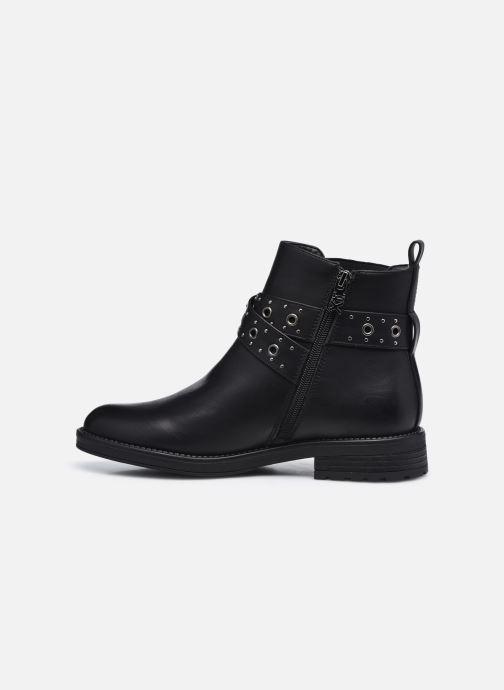 Stiefeletten & Boots Xti 44716 schwarz ansicht von vorne