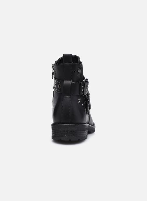 Stiefeletten & Boots Xti 44716 schwarz ansicht von rechts