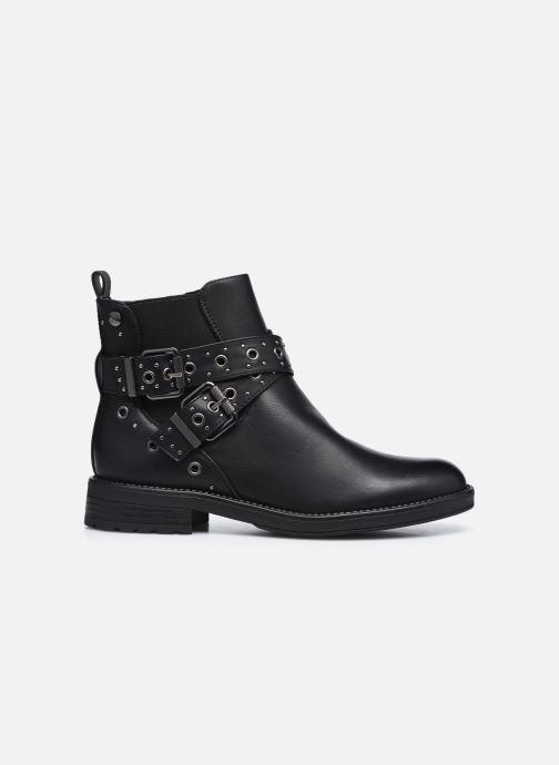 Stiefeletten & Boots Xti 44716 schwarz ansicht von hinten