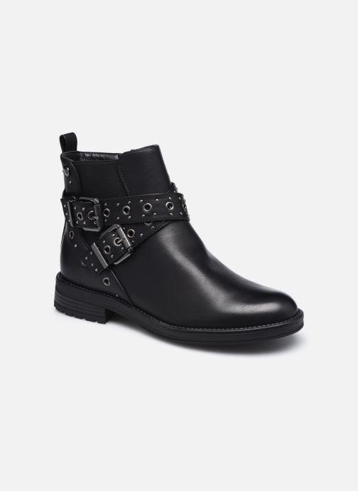 Bottines et boots Xti 44716 Noir vue détail/paire
