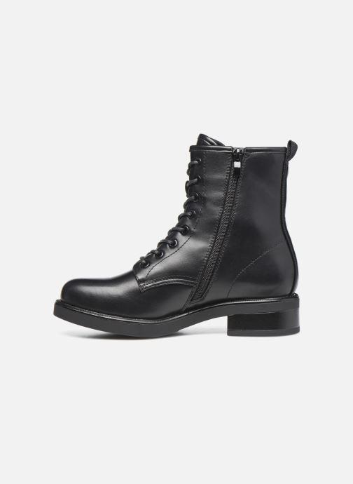 Stiefeletten & Boots Xti 44392 schwarz ansicht von vorne