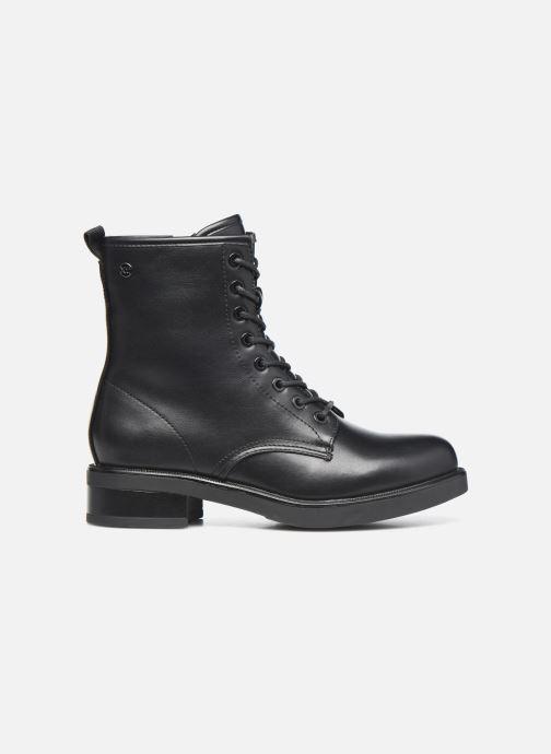Stiefeletten & Boots Xti 44392 schwarz ansicht von hinten
