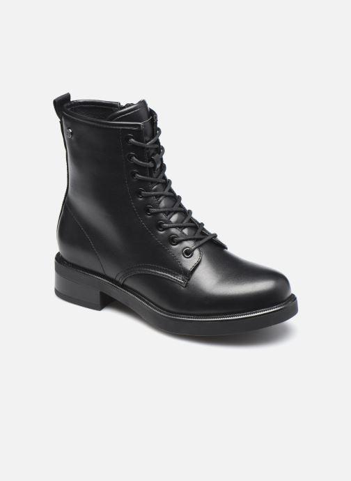 Bottines et boots Xti 44392 Noir vue détail/paire