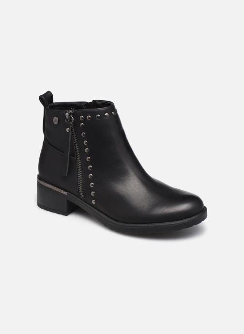 Bottines et boots Xti 44744 Noir vue détail/paire