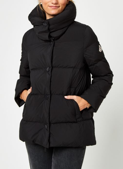 Vêtements Pyrenex Elaura Noir vue droite
