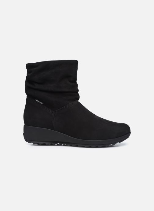 Bottines et boots Mephisto AGATHA Noir vue derrière
