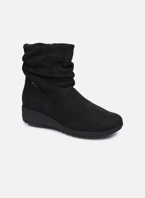 Bottines et boots Mephisto AGATHA Noir vue détail/paire