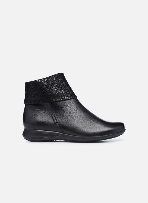 Bottines et boots Mephisto NERIA Noir vue derrière