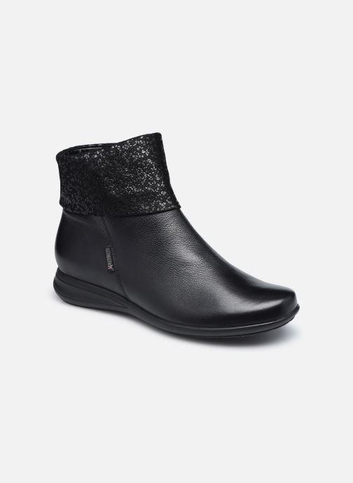 Bottines et boots Mephisto NERIA Noir vue détail/paire