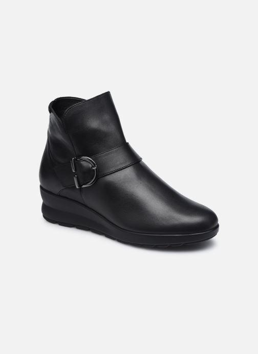 Bottines et boots Mephisto PAULEEN Noir vue détail/paire