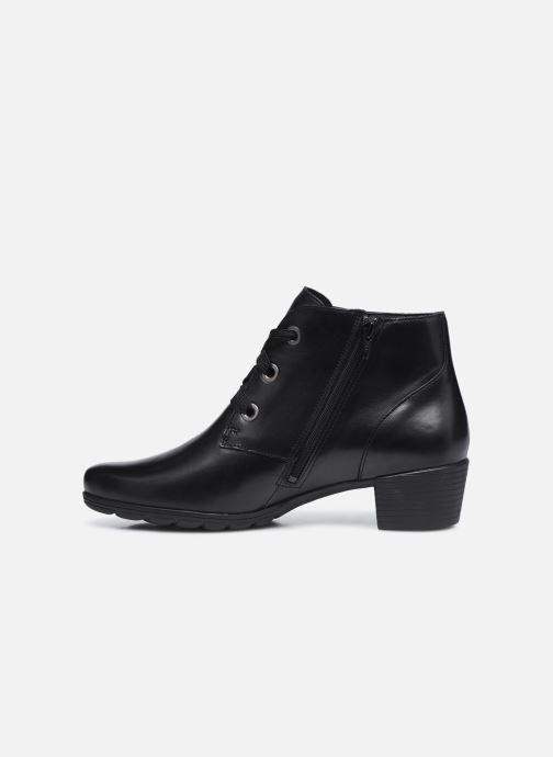 Chaussure Femme Grande Remise Mephisto ISABELLE C Noir Bottines et boots 453919