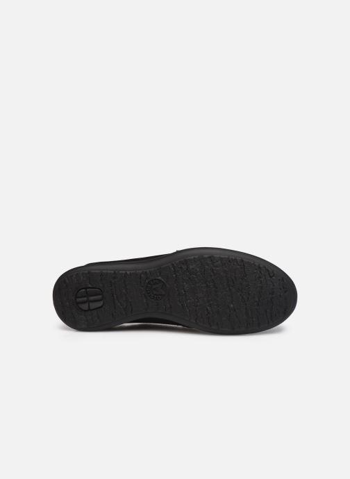 Chaussure Femme Grande Remise Mephisto NELLIE C Noir Bottines et boots 453922
