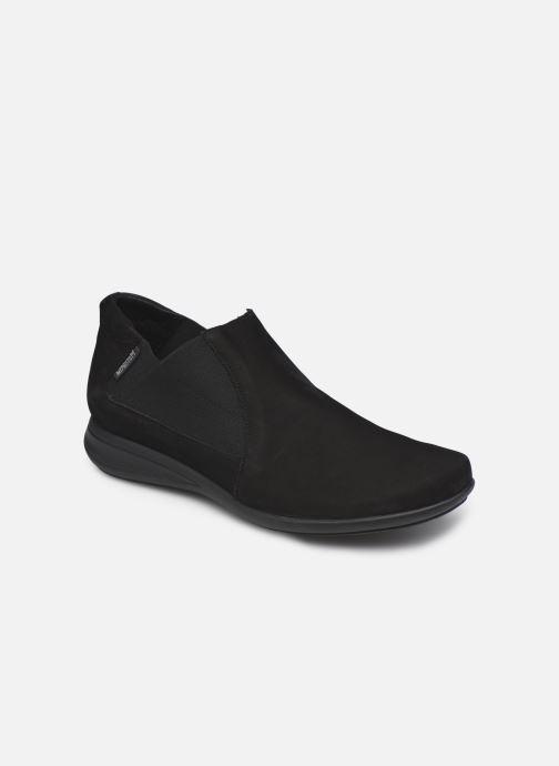 Bottines et boots Mephisto NELLIE C Noir vue détail/paire