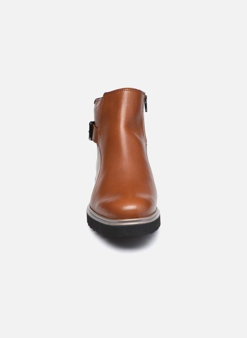 Stiefeletten & Boots Mephisto SAMANTHA C braun schuhe getragen