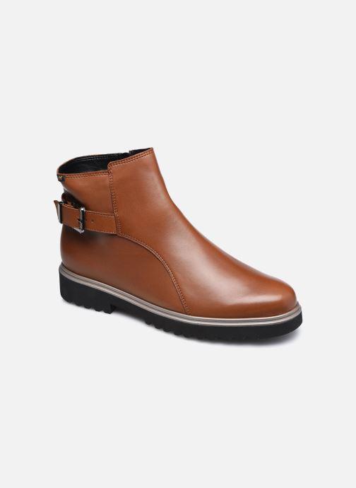 Stiefeletten & Boots Mephisto SAMANTHA C braun detaillierte ansicht/modell