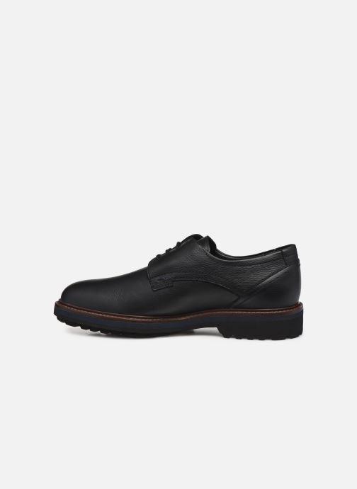 Zapatos con cordones Mephisto BATISTE C Negro vista de frente