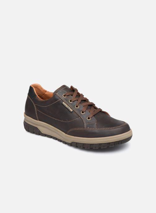 Sneakers Mephisto PACO C Marrone vedi dettaglio/paio
