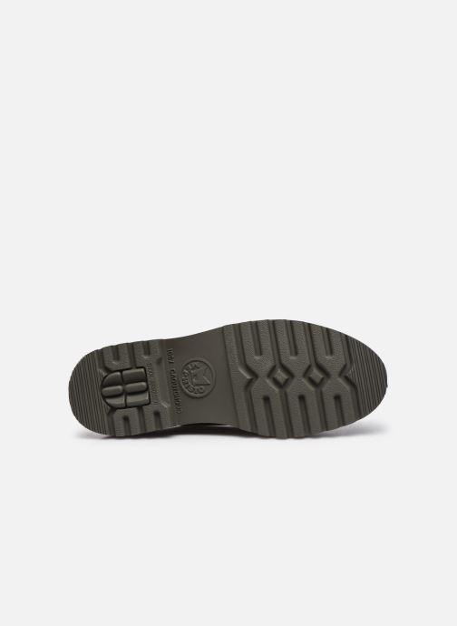 Zapatos con cordones Mephisto PEPPO C Marrón vista de arriba
