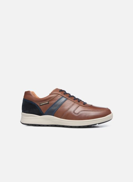 Sneakers Mephisto VITO C Marrone immagine posteriore