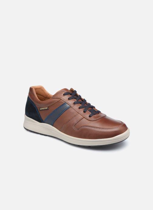 Sneakers Mephisto VITO C Marrone vedi dettaglio/paio
