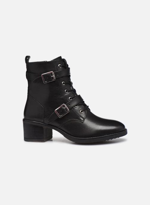 Bottines et boots Dune London PAXTONE Noir vue derrière