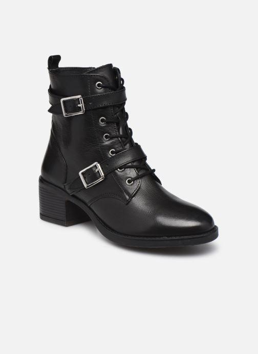 Bottines et boots Dune London PAXTONE Noir vue détail/paire
