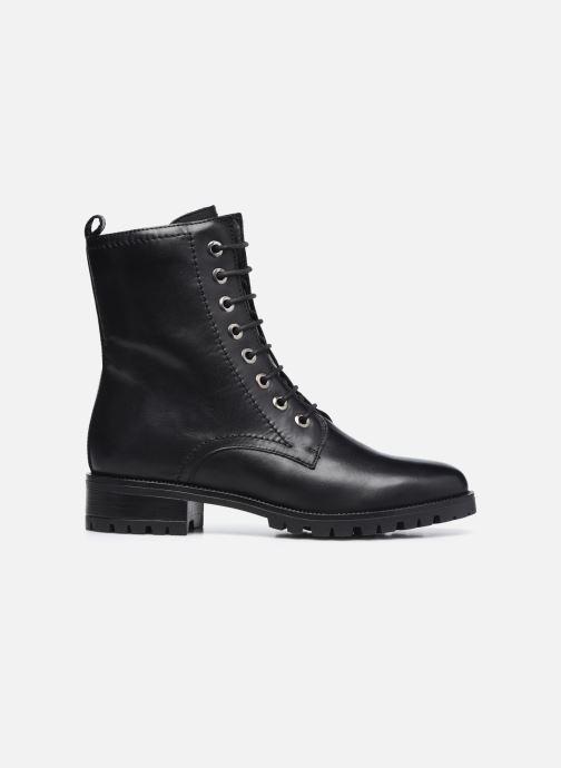 Bottines et boots Dune London PRESTONE Noir vue derrière