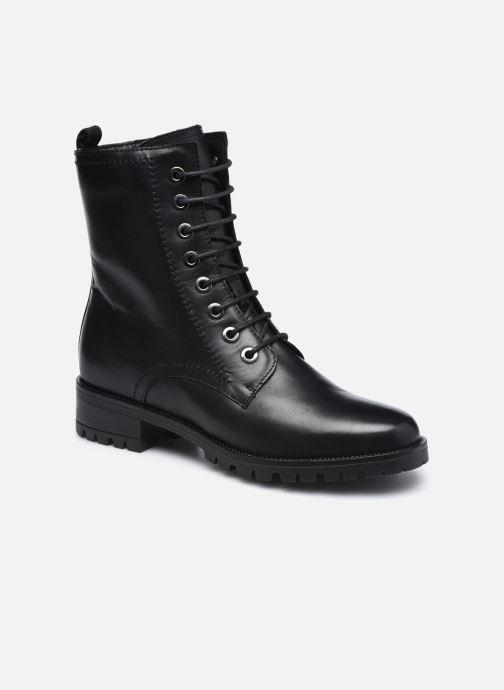 Bottines et boots Dune London PRESTONE Noir vue détail/paire