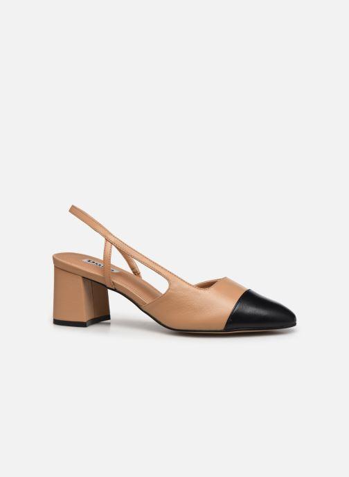 Zapatos de tacón Dune London CROFTS Marrón vistra trasera