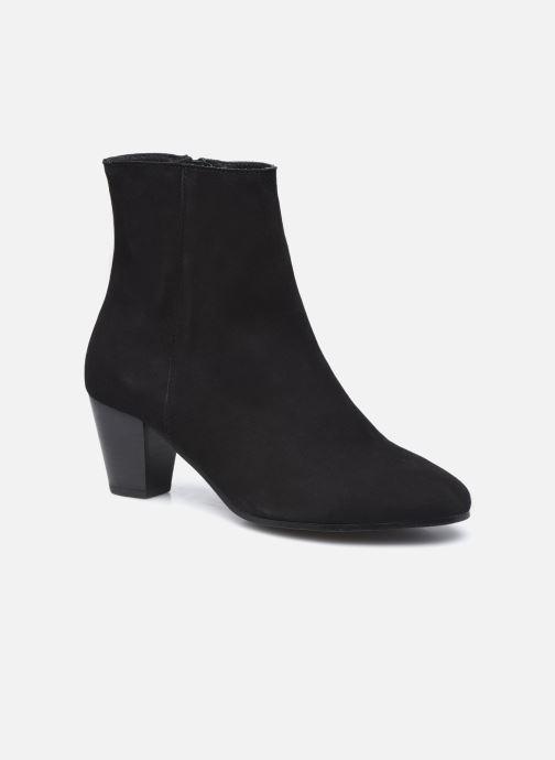 Stiefeletten & Boots COSMOPARIS FANNO schwarz detaillierte ansicht/modell