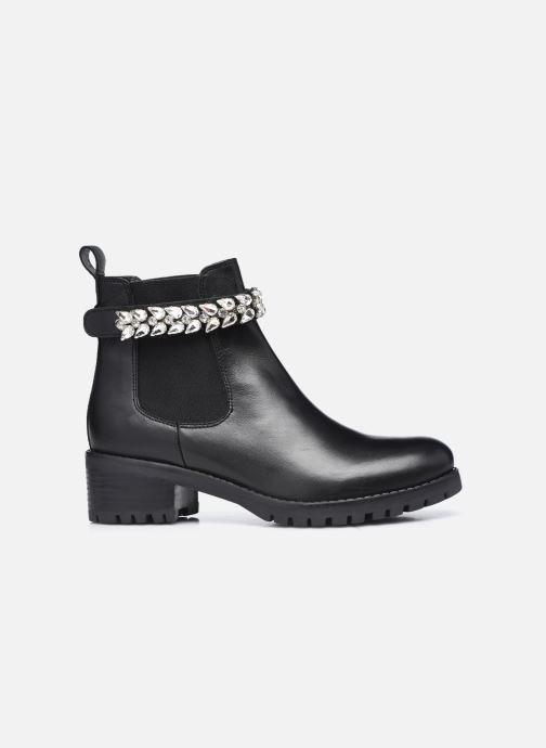 Bottines et boots COSMOPARIS KAMILA Noir vue derrière