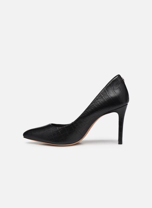 Zapatos de tacón COSMOPARIS AZOA Negro vista de frente