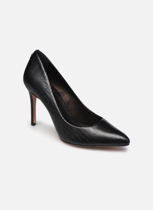 Zapatos de tacón COSMOPARIS AZOA Negro vista de detalle / par
