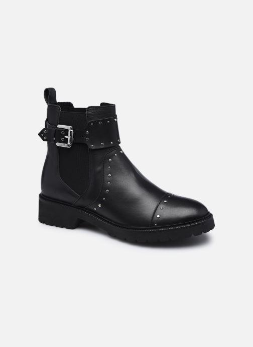 Stiefeletten & Boots COSMOPARIS VALERY schwarz detaillierte ansicht/modell