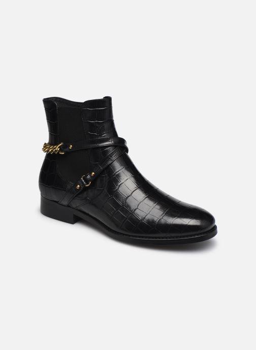 Stiefeletten & Boots COSMOPARIS ELONI schwarz detaillierte ansicht/modell