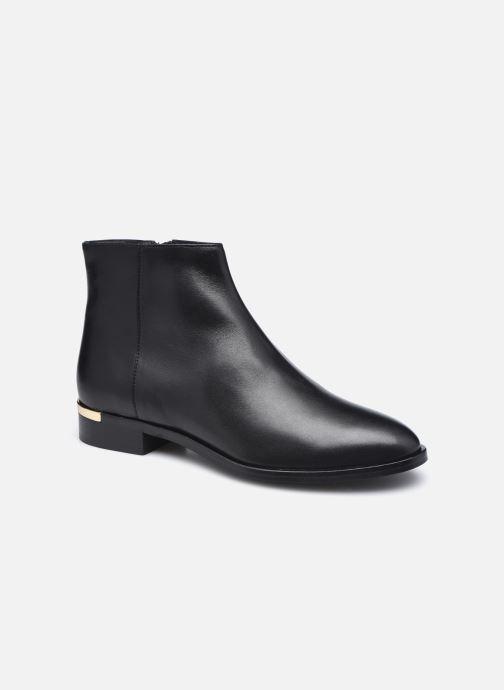 Stiefeletten & Boots COSMOPARIS EBOME schwarz detaillierte ansicht/modell
