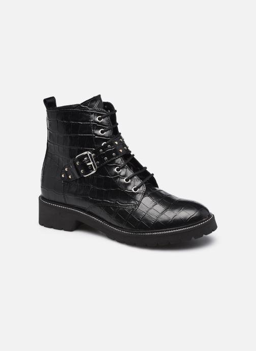 Stiefeletten & Boots COSMOPARIS VINS schwarz detaillierte ansicht/modell