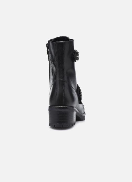 Stiefeletten & Boots COSMOPARIS KRISTAL schwarz ansicht von rechts