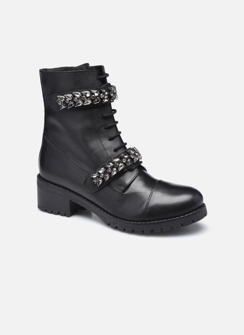 Stiefeletten & Boots COSMOPARIS KRISTAL schwarz detaillierte ansicht/modell