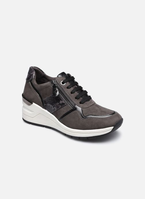 Sneakers Marco Tozzi Briana Grigio vedi dettaglio/paio