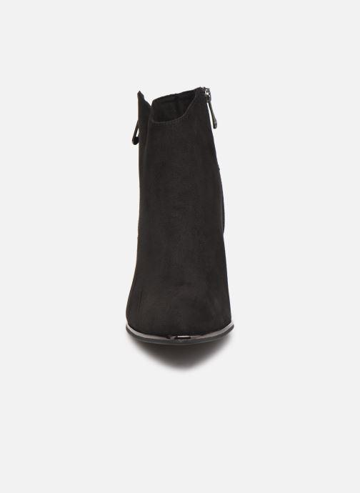 Bottines et boots Marco Tozzi Estila Noir vue portées chaussures